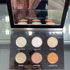 NEW Party Favor Urban Decay Moondust Pallete